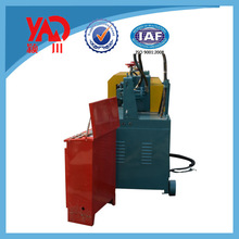 Deformed Export overseas market YGT4-14 good quality steel wire straightening and cutting machine for sale