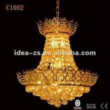 American chandelier,fan pendant lamp,angel chandelier