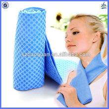 chamois towel/sweat absorbing towel