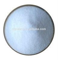 A China biggest polyacrylamide coagulant pam gold supplier