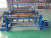 automatic crimped wire mesh machine