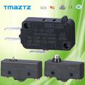 Burgess micro interruptor/15a impermeável micro interruptor/omron micro interruptores
