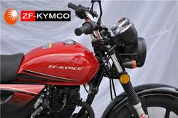 50Cc Chopper Motorcycle Motorcycle Mp2 Audio Alarm System Kids Road Racing Bikes