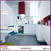 light color uv mdf for furniture and cabniet kitchen cabinet
