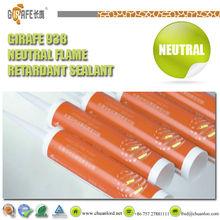 Girafe 938 Neutral construction silicone sealant