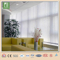 tela cega vertical partes de tecido para persianas verticais