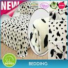 BSCI SEDEX Disney Audited manufacturer blanket factory china soft luxury bedding set