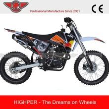 250cc Motorbike (DB609)