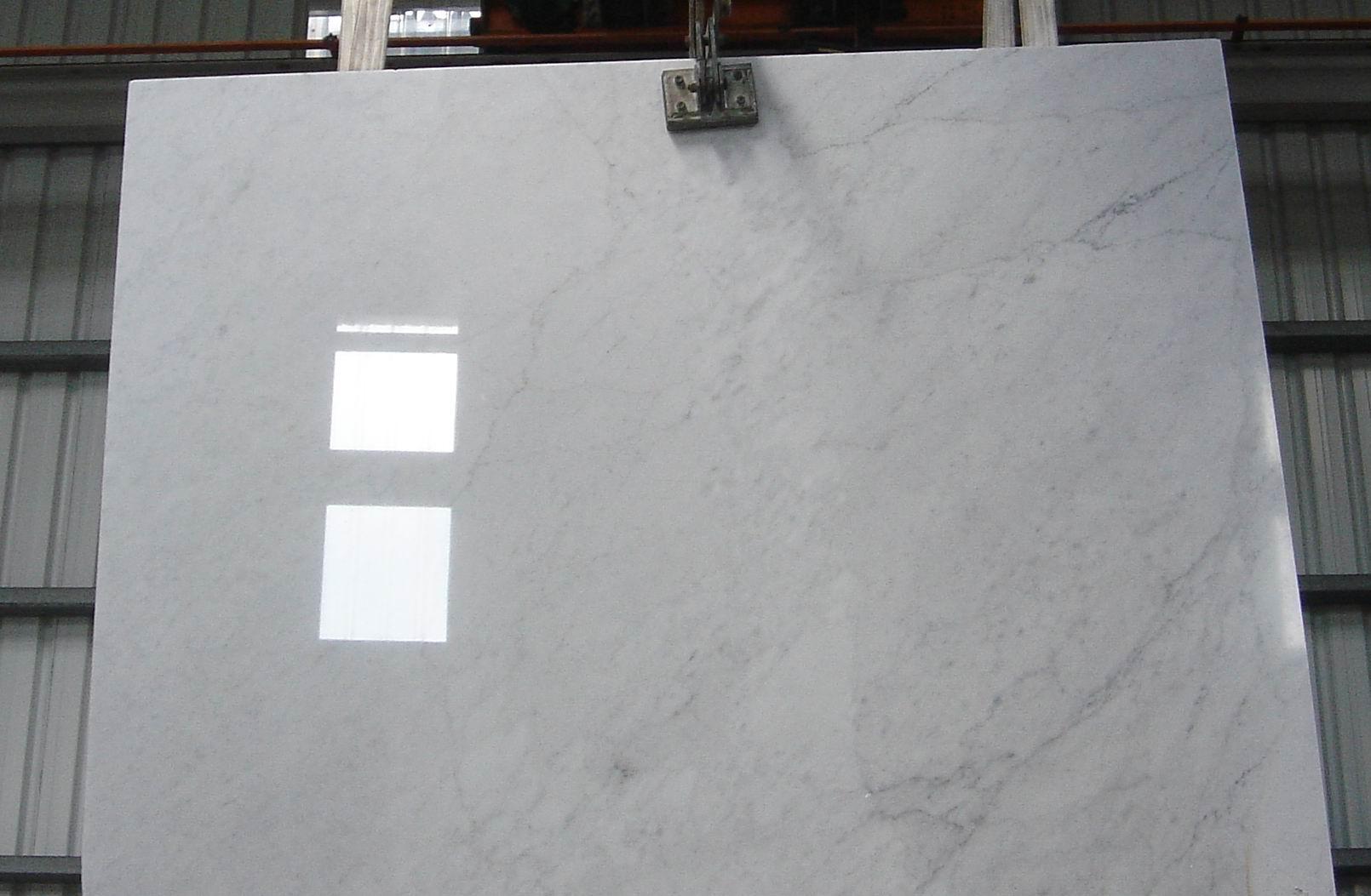 Importatiin marmoitaliano bianco marmo bianco lastre di - Tipos de marmol blanco ...