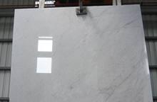 Imported Italian marble white marble Bianco Carrara marble slabs price