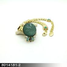 Wholesale fashion design acrylic guangzhou jewelry handcrafted