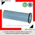Separador de aceite de aire compresor filtro