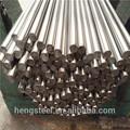 De alta calidad de estirado en frío de corte libre de acero barra redonda( 3mm- 60mm)