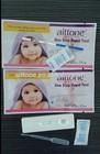 One step pregnancy test kits /Rapid HCG test strip cassette