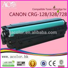 Hot sell good price universal toner cartridge crg-128 328 728 ce278a