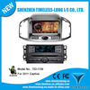 Android 4.0 Car DVD Player for Chevrolet Captiva 2012-2014 with GPS A8 Chipset 3 zone POP 3G/wifi BT 20 disc playing