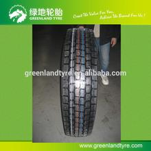 Venta al por mayor importación comercial 11r / 22.5 11r22. 5 del punto del nuevo medio semi neumáticos para camiones, Pequeño de tubos neumáticos