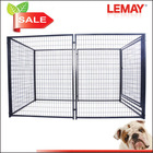 5x10x6ft Heavy-duty durable galvanized commercial boarding kennel panel
