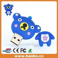 cartoon character usb flash drive bulk 128gb