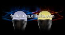 high luminance high quality ,low price 7w light led bulb,Aluminum +Plastic body LED Bulb