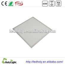 UL cUL DLC CSA led panel light lighting factory 40W