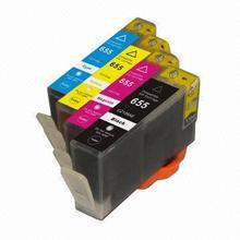 Factory price premium genuine original for hp 3525 deskjet printer ink cartridge