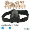 Durable Latest Refillable Charging Citronella Spray Controller Big Dog Anti Bark Collar