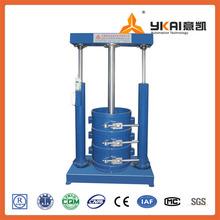 SXJ-200 sealant making machine, viscous fluid mixing machine.Adhesive Double Planet Mixer