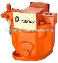 pelle komatsu pompe hydraulique et hyundai pelle pompe hydraulique