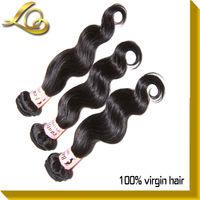 unprocessed virgin malaysian hair body wave hair weaving xuchang wholesale virgin perm hair