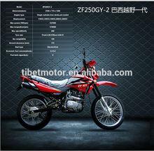 mini racing motorcycle ZF250GY-2