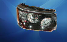 HEAD LAMP FOR RANGE ROVER SPORT 2006~2012, FRONT LIGHTS FOR RRS 06~12