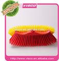 cabeça de plástico para fabricação de vassouras não fibra vaa110