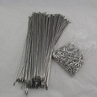 hot sales Titanium spokes for bicycle gr5 length 265-285mm