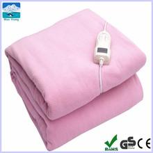 Washable Polar Fleece electric heating blanket