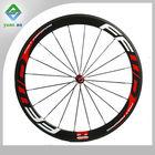 700c carbon wheelset china 3k 12k or ud weaving matte or glossy road bike wheelset carbon fiber