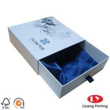 slide box,Gift Sliding Paper Box Packaging
