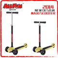 ajustable alturas las bicicletas con tres ruedas de adultos para maxi scooter patada