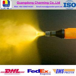 Jiangmen Epoxy Polyester Non Toxic Powder Paint