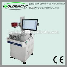 fiber laser marker cnc machinery CE/FDA certificate jewelery tools and machine