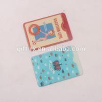 ID Card Pocket Holder