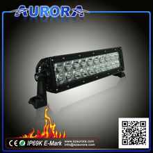 Hotsell high quality AURORA 6inch 60W offroad spot light