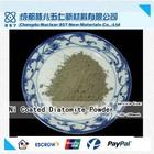 china good quality Ni Coated diatomite