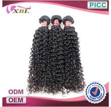 2014 Hot Sale 100% Virgin Brazilian Human Hair Afro Kinky Curly Remy Hair Weave