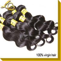 Aliexpress hair extension 100% human hair body wave unprocessed wholesale virgin brazilian hair