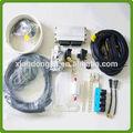 mezclador de glp sistema de glp carburador kit de conversión