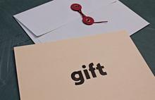 Various Design CMYK Printing Wedding Envelopes