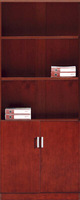 On sale wood filing cabinet in stock