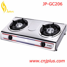 JP-GC206 New Model Free Sample Portable Gas Cookers Camping