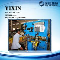 metal pail welding machine for 1-20L